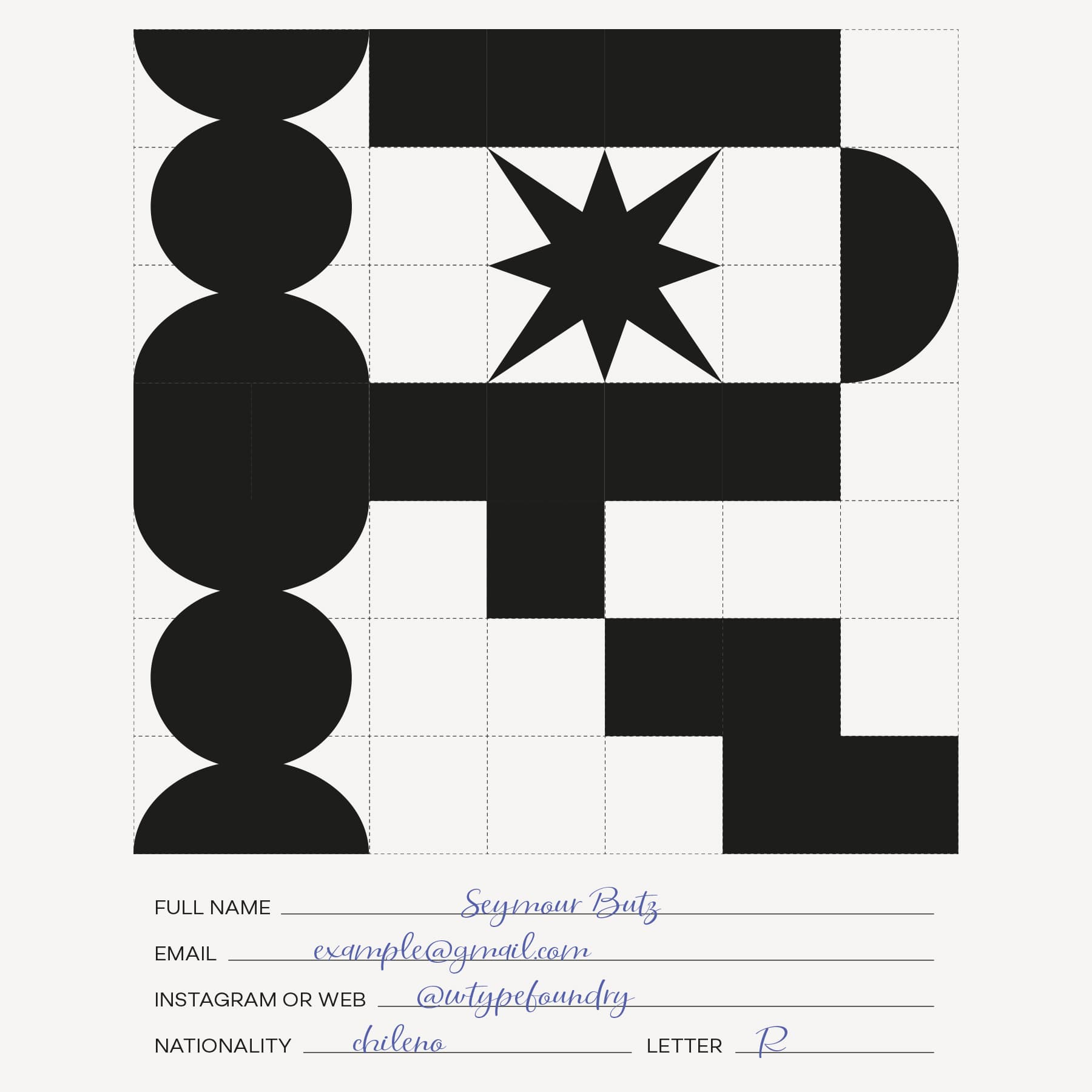 Collab Type Workshop