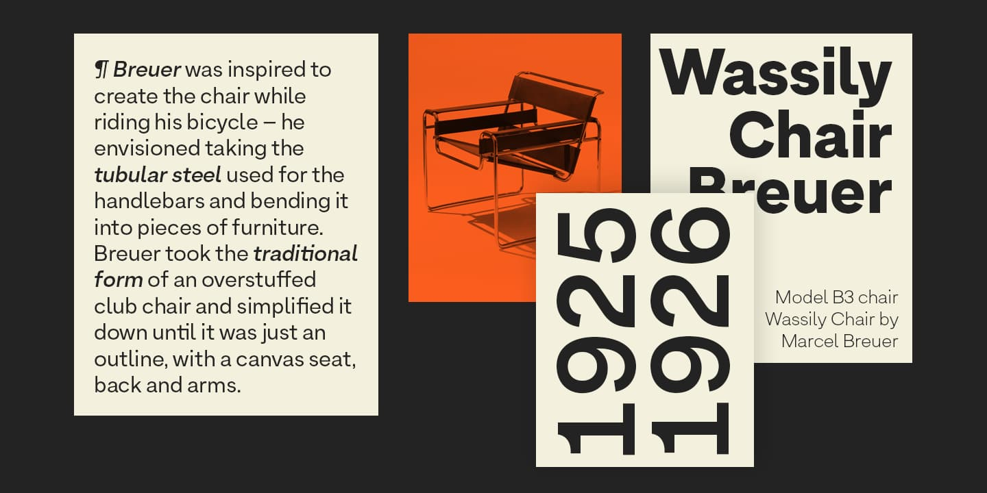 Entrevista David Suid W Type Foundry Armin