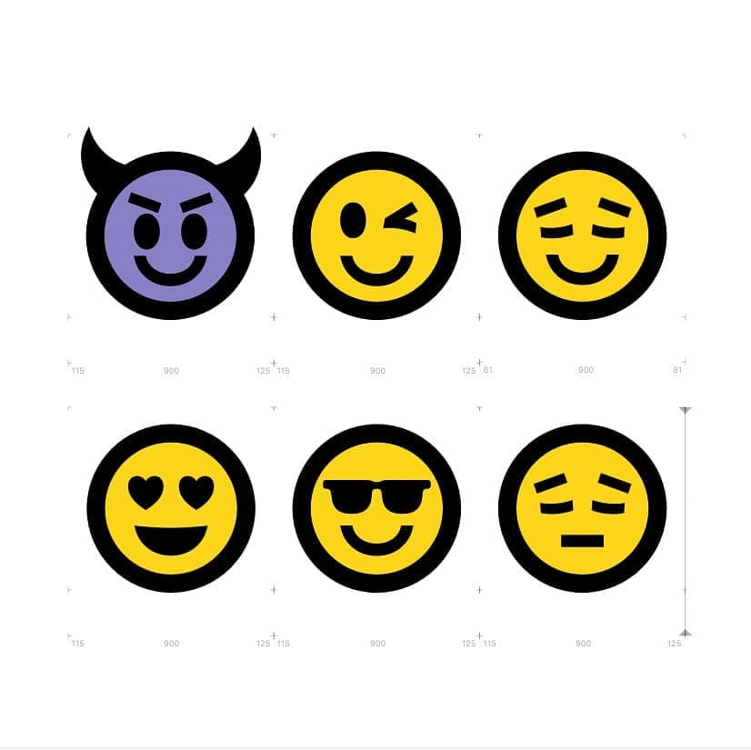 Entrevista David Suid W Type Foundry Emojis